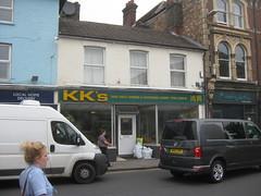 KK's (Wyrmworld) Tags: uk england wiltshire salisbury kk freakangels warrenellis