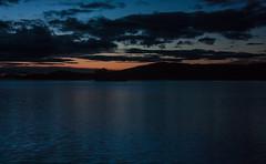 IMG_1429-1 (Andre56154) Tags: schweden sweden sverige see lake ufer wasser water wolke cloud himmel sky dmmerung dawn abend evening sonnenuntergang sunset afterglow dunkel dark dunkelheit darkness