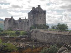 Eilean Donan Castle 10 (Jan Enthoven) Tags: scotland highlands eilean donan castle panorama vista dornie