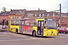 A 2491 20 (brossel 8260) Tags: belgique bus tec brabant wallon
