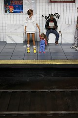 Plasticwood Metro Subway (Real Dolls of Plastic Wood) Tags: dolls 12 inches fashion kelly royalty ken home homme subway tarin urban kids custom action figure