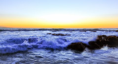 kreeftebaai sunset16 (WITHIN the FRAME Photography(5 Million views tha) Tags: sunset seascape beach longexposure capetown southafrica wide nature surf boulders rocks eos6d 1635mmf4lens