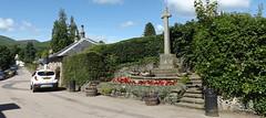 26-Luss-Memorial (Relevant Pics) Tags: luss loch lomond scotland