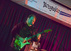 """Buddy Whittington Boogaloo Blues Weekend Bournemouth December 2012 • <a style=""""font-size:0.8em;"""" href=""""http://www.flickr.com/photos/86643986@N07/8451327326/"""" target=""""_blank"""">View on Flickr</a>"""