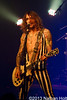 The Darkness @ Majestic Theatre, Detroit, MI - 01-25-13