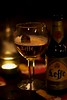 Leffe (blond) (Kym.) Tags: beer thenetherlands blond leffe witha café