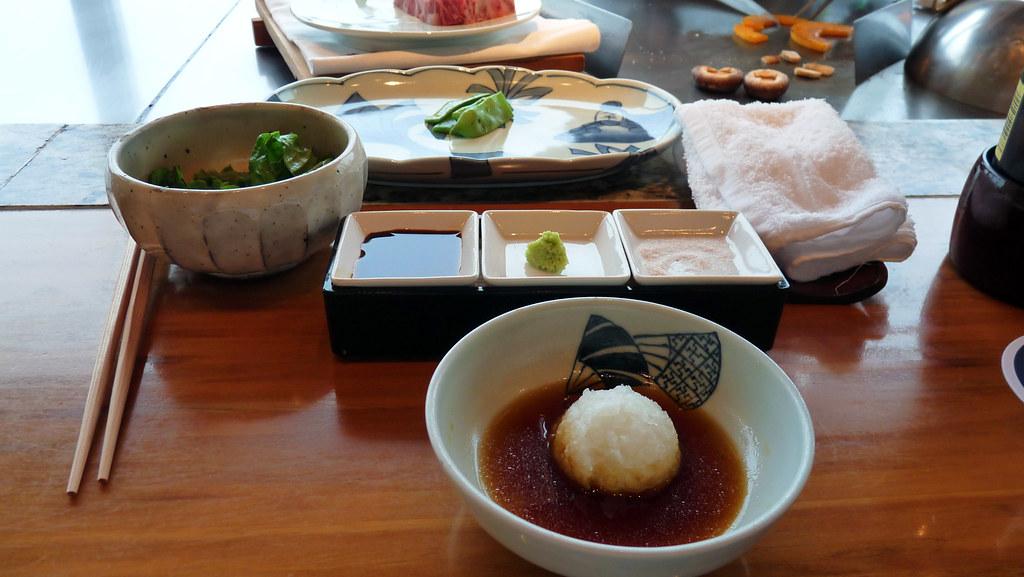 Teppanyaki la viande qu 39 on aimerait manger tous les jours dozodomo - Manger des endives tous les jours ...