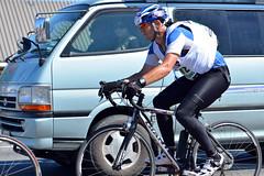 Coast to Coast 2013 027 (KiwiMunted) Tags: christchurch cycling saturday competitor coasttocoast broughamst 2013