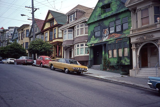 San Francisco - September 1980