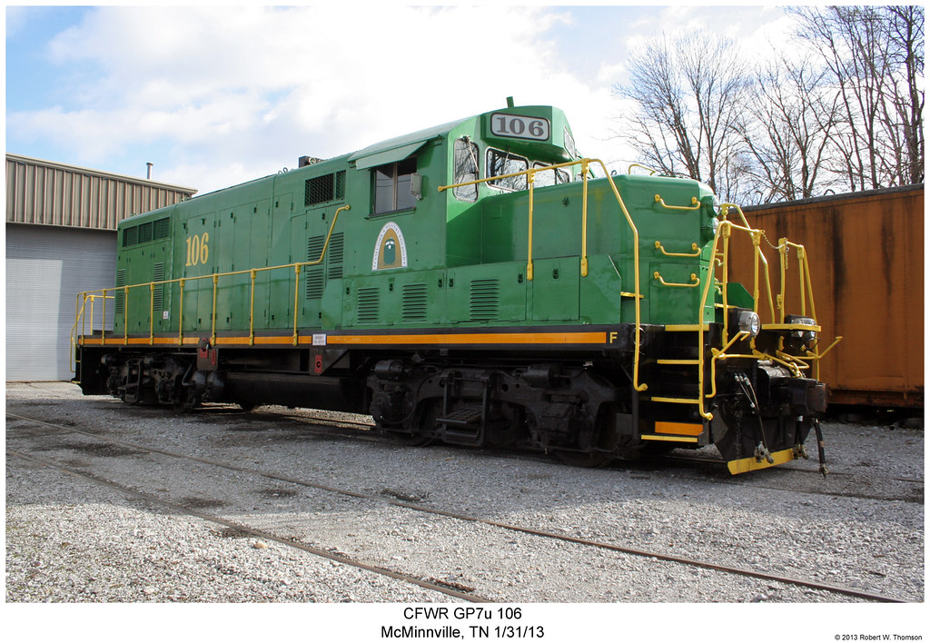 emd gp7 the worlds most recently posted photos of gp7u and train flickr