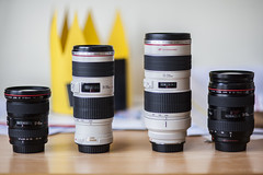 Canon EF 17-40mm F/4L USM, Canon EF 70-200mm f/4L IS USM, Canon EF 70-200mm f/2.8L USM and Canon EF 24-70mm F/2.8L USM (Fotograf Halvor Njerve) Tags: ex apple glass canon lens photography book photo hardware mac inch foto fotograf mark f14 14 4 creative 85mm sigma gear adobe ii f software pro l 5d editing usm suite 85 42 ef canonef1740mmf4lusm mk dg 41 43 154 lenses mkii retina programme lightroom 70200mm halvor mark2 objektiv f4l f28l hsm applemacbookpro applemacbook canoneos1dmarkiii canonef70200mmf4lisusm f4lis f28lis 5d2 5dii canon5dmarkii lightroom41 lightroom4 sigma85mmf14exdghsm njerve halvorsolhjemnjerve lightroom42 lightroom43 editingprogramme fotografhalvornjerve applemacbookpro154