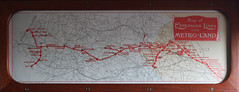Metropolitan Railway Route Maps, Quainton Road, Bucks (IFM Photographic) Tags: canon coach map tube railway trains londonunderground tamron met1 lt steamtrain londontransport tfl dreadnought lul londontransportmuseum greatcentralrailway transportforlondon gcr eclass 600d quaintonroad buckinghamshirerailwaycentre routemap metropolitanrailway 1024mm 044t ltmuseum bucksrailwaycentre quaintonroadstation sp1024mmf3545 tamronsp1024mmf3545 metlocono1 londontube150 londonunderground150 metropolitanrailwayeclass044t img5701b