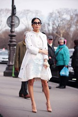 PFW march 5th 2013 (Marie-Paola Bertrand-Hillion) Tags: paris france fashion photography week parisfashionweek fashionweek streetstyle pfw 2013