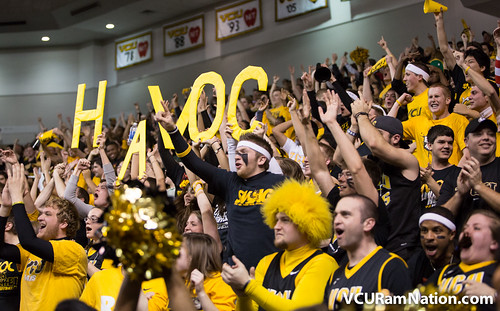 VCU vs. Richmond (Senior Night)