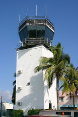 Key West Tower - Florida (Andrew_Simpson) Tags: usa building tower architecture america buildings florida american fl keywest floridakeys controltower eyw keywestflorida thefloridakeys thekeys keywestairport keyw keywestinternationalairport keywestinternational keywesttower keywestcontroltower