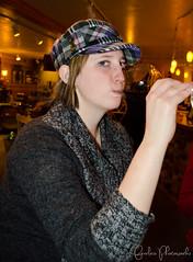 098 (Fearless Photoworks) Tags: winter friends vacation snow washington wine january winetasting wineglass weekendtrip leavenworth bavarian bavarianvillage