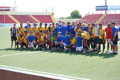 "Men's Soccer Team - Costa Rica • <a style=""font-size:0.8em;"" href=""http://www.flickr.com/photos/52852784@N02/8548293871/"" target=""_blank"">View on Flickr</a>"