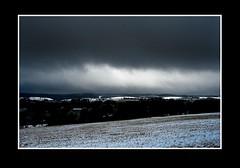 Landschap (Theo Kelderman) Tags: holland netherlands canon landscape sneeuw nederland landschap zuidlimburg zwarelucht theokeldermanphotography februari2013