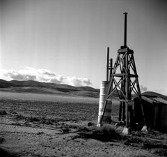 Water well? (ConejoThruTheLens) Tags: water thousandoaks conejothroughthelens
