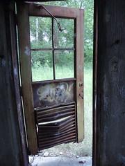 Walk On In (Stripeythecrab) Tags: abandoned minnesota works gopher ammunition ulands gopherordanceworks ordnace
