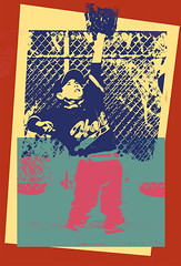 Brian Warhol (richham14) Tags: baseball warhol richardhammond richardrayhammond richham14