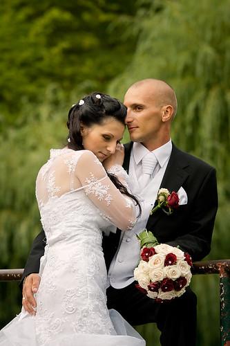 Trenčianské Teplice svadba