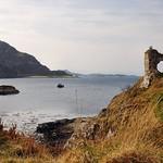 Strome Castle, Scotland thumbnail