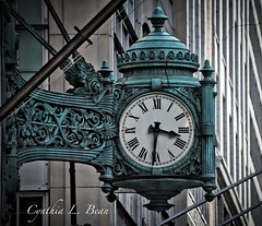 Marshall Fields Clock (Cindy Cupcake Photography) Tags: camera portrait usa chicago art history love clock beautiful beauty composition vintage geotagged photography photo store illinois amazing cool interesting nikon friend midwest flickr nest image sweet live gorgeous tag awesome picture pic tags special vision stunning excellent nostalgic macys neat lovely dslr capture tagging epic brilliant hdr impressive timeless comment kool excellence picoftheday captivating friendme marshallfieldsclock d7000 iphoneography cindycupcakephotography