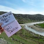 "Today is for Veli Deniz <a style=""margin-left:10px; font-size:0.8em;"" href=""http://www.flickr.com/photos/59134591@N00/8576975901/"" target=""_blank"">@flickr</a>"