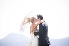 Britt & Sam / San Juan Island Wedding