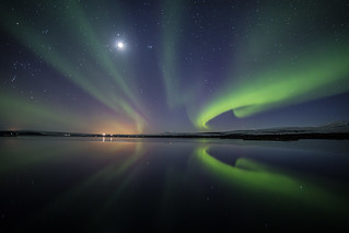 Norðurljós/Northern lights/Aurora borealis (CV0A0989)