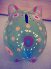 Piggy Bank (kellymarieclarke) Tags: money piggy pig piggybank effect moneybox instagram instagrameffect