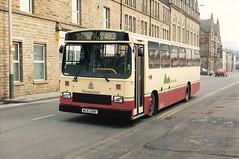 Rossendale Transport 75 (WCK139V) 19021994c (Rossendalian2013) Tags: bus transport lancashire east leopard limited leyland rossendale ribble rawtenstall wck139v rossendaletransport psu3 coachbuilders bluebushorwich pji9175