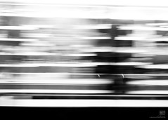 Day 76: Movement 2 (Edward Monks) Tags: light white black project shopping march photo long exposure day shots photoaday and 365 streaks consumers project365 2013 a