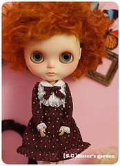 复古小裙子-4