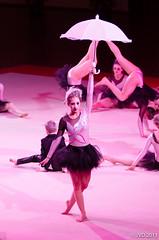 The forgotten Circus (JoeyCrazy) Tags: light ballet art girl beautiful beauty dance ballerina soft arch dancer essence tutu balet ballerinas balett balerina baletki baletka baletky