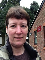 087 Thursday, 28th March 2013 (Margaret Stranks) Tags: uk oxford nhs headington 365days 2013 generalpractitioner 087365 manorsurgery