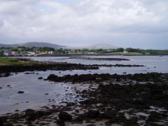 Irlanda (Pablo F. J.) Tags: ocean sea costa coast mar coastal litoral marshes ocano naturallandscape physicalgeography tidalmarshes paisajenatural geografafsica