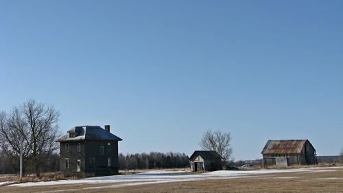 Litchfield, Québec