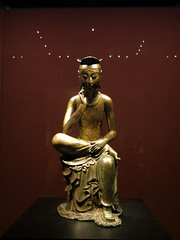 2013.03.31-IMG_1365 (martin_kalfatovic) Tags: museum buddha seoul museums southkorea buddah yongsan 2013 nationalmuseumofkorea udc793 budhhastatues