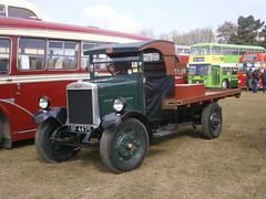 BF4475 (tonybarf44) Tags: guy kent lorry april showground detling 2013 bf4475