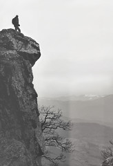 Pic du Mondarrain. (M. Denizan) Tags: avril paysbasque sudouest 2013 picdumondarrain marinedenizan