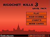 一槍爆頭3:關卡包(Ricochet Kills 3: Level Pack)