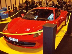 33 Ferrari 458 Italia (2011) (robertknight16) Tags: italy ferrari 2010s