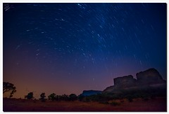 The Rain of Comets... (VikasAher) Tags: nikon wideangle galaxy maharashtra vikas milkyway vikasaher d800e 13apr2013 tikona1116f28 wwwblackbutterflycreationcom