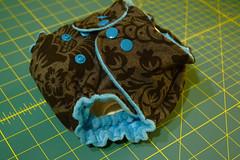 AI2 Cloth Diaper