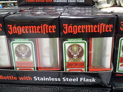 Jagermeister (danielleatwater) Tags: germany drink german alcohol jagermeister