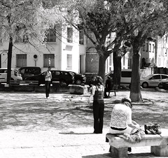 Boules (100/365) (Patrick_Down) Tags: game france beziers boules day100 languedocroussilon day100365 3652013 365the2013edition 10apr13