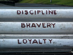 Discipline / Bravery / Loyalty (just_like_heaven88) Tags: newzealand green army grey team respect military attitude auckland nz mission soldiers motivation airforce speech bravery downunder anzac courage airbase loyalty teamwork waitakere commitment honour integrity discipline landofthelongwhitecloud comradeship 2013 hobsonville hobsonvillepoint
