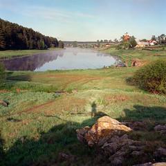 Iset river (Anton Novoselov) Tags: fujifilm reala